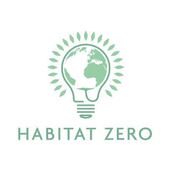 Habitat Zero logo